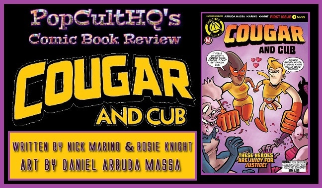 Cougar and Cub Review Feature
