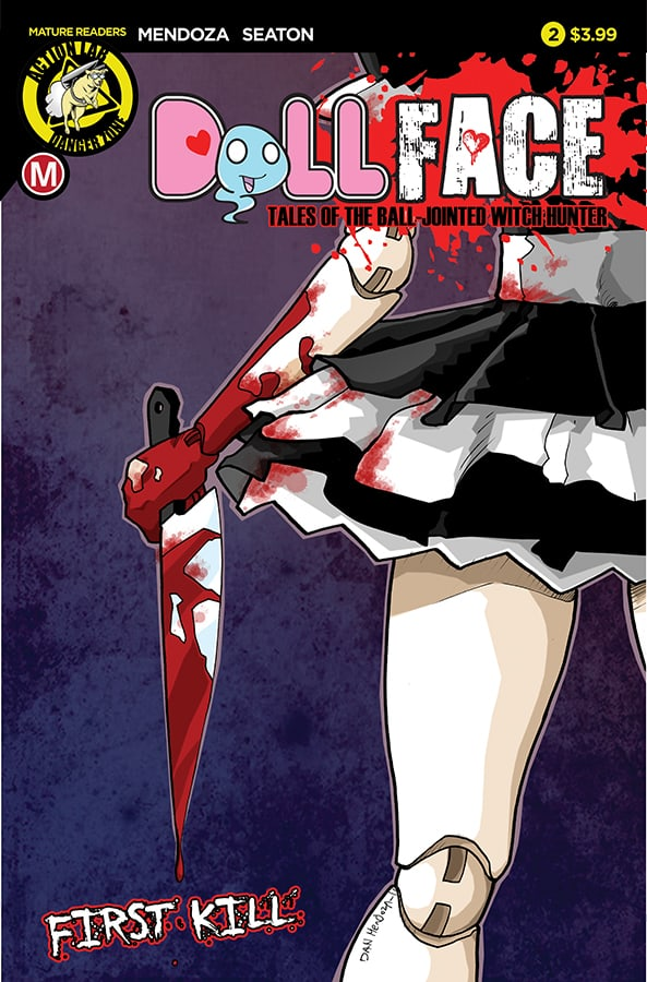 DollFace_2 COVER-A