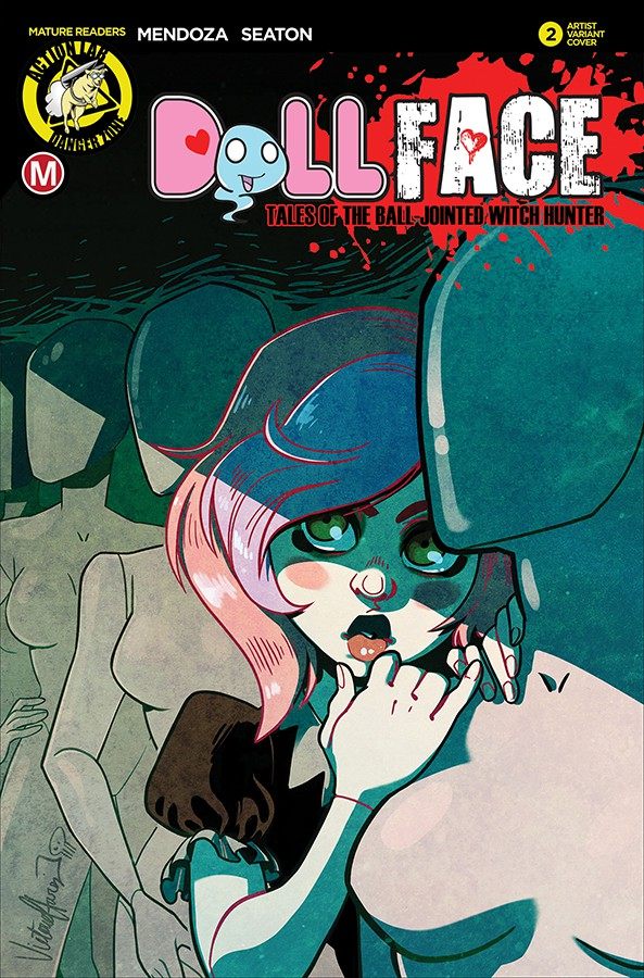 DollFace_2 COVER-F