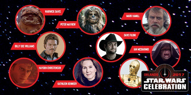 SW Celebration guests feature