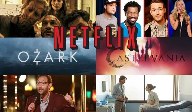 046bc13c92f56 With June halfway over, we're looking ahead at what to expect from Netflix  in July. The top streaming service has a number of Netflix Original series  lined ...