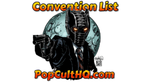 PopCultHQ's Cosplay Convention List