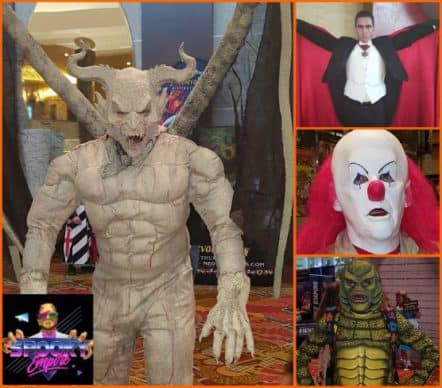 Spooky Empire feature