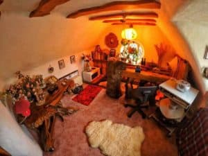 Own, Rent or Drool Over These Quaint Hobbit Hole Homes – PopCultHQ