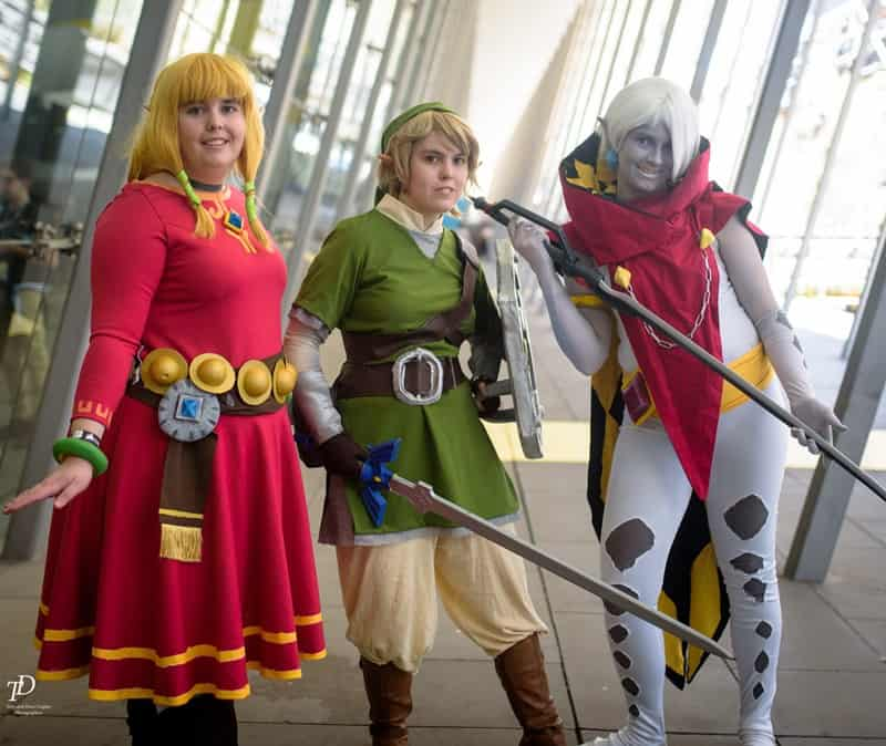 PAX Melbourne by Tony and Dave Cosplay Photographers (12)