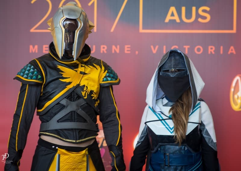 PAX Melbourne by Tony and Dave Cosplay Photographers (15)
