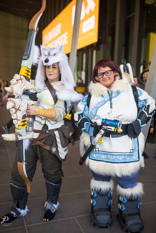 PAX Melbourne by Tony and Dave Cosplay Photographers (5)