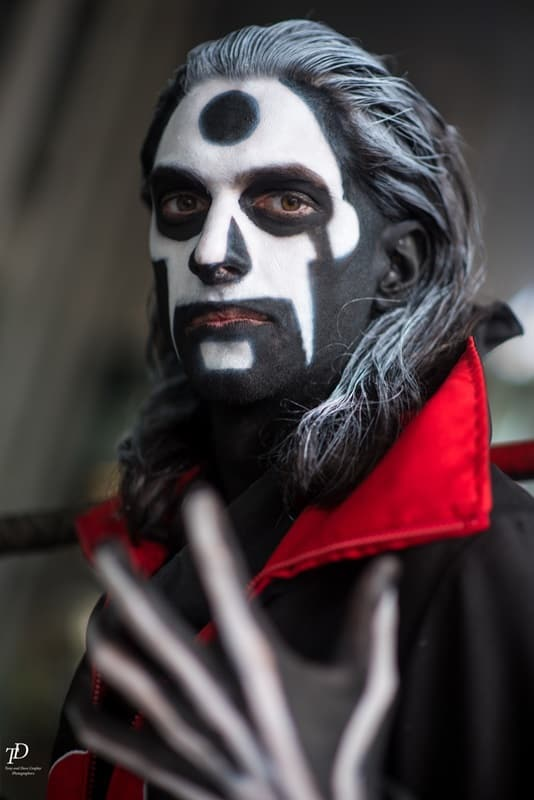 PAX Melbourne by Tony and Dave Cosplay Photographers (8)