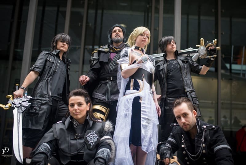 PAX Melbourne by Tony and Dave Cosplay Photographers (9)