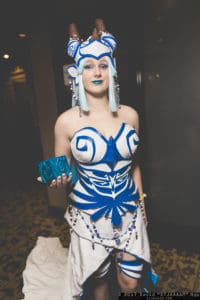 IKKiCON 2017 Cosplay Photos by David DTJAAAM Ngo