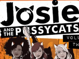 Josie & the Pussycats Vol. 2
