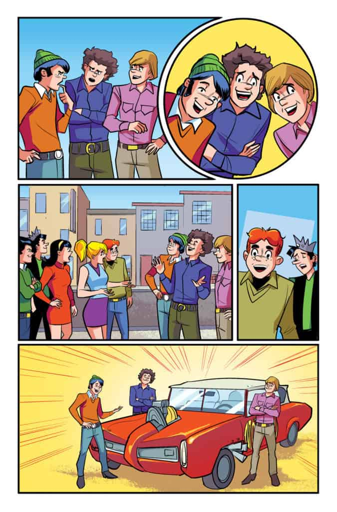 The Archies #4