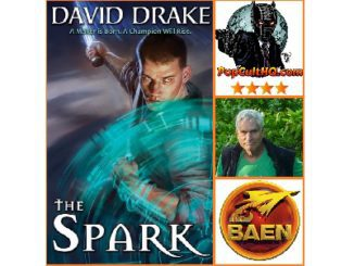 The Spark by David Drake