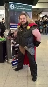 MCM BIrmingham 2018 by Phil Ryan