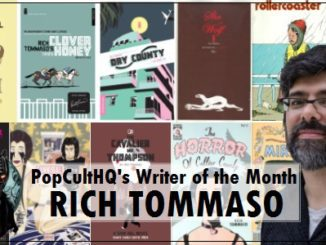 Rich Tommaso feature