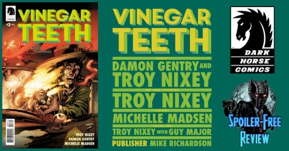 Vinegar Teeth #3