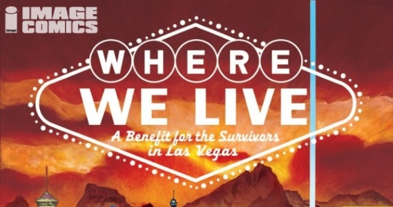 Where We Live Anthology