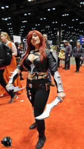 C2E2 2018 Saturday Part 2