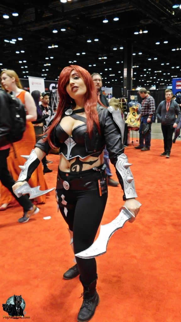 C2E2 2018 Saturday Part 2 (14)