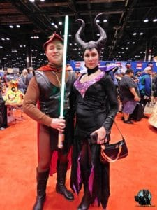 C2E2 2018 Saturday Part 4