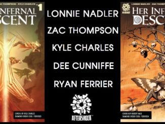 Her Infernal Descent #1
