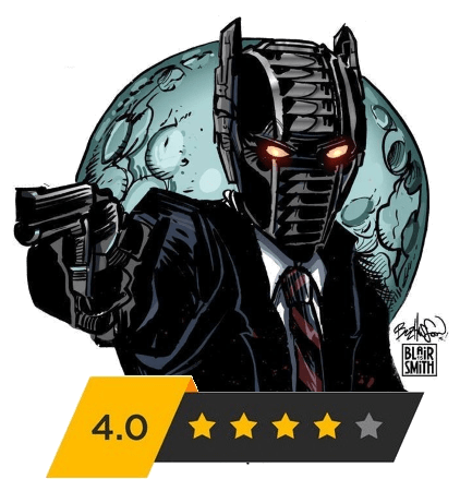 PopCultHQ Rating – 4 Stars