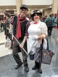 C2E2 Sunday Part 3