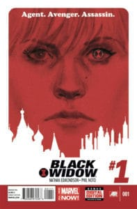 Black Widow (2014)