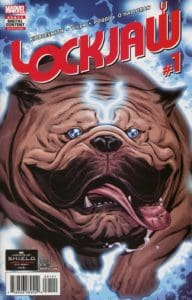Lockjaw (2018)