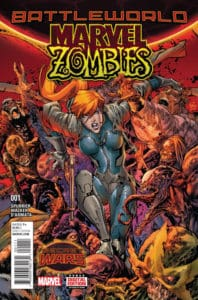 Marvel Zombies (2015)