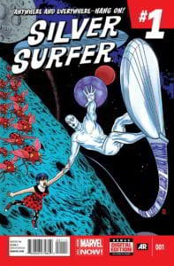 Silver Surfer (2014)