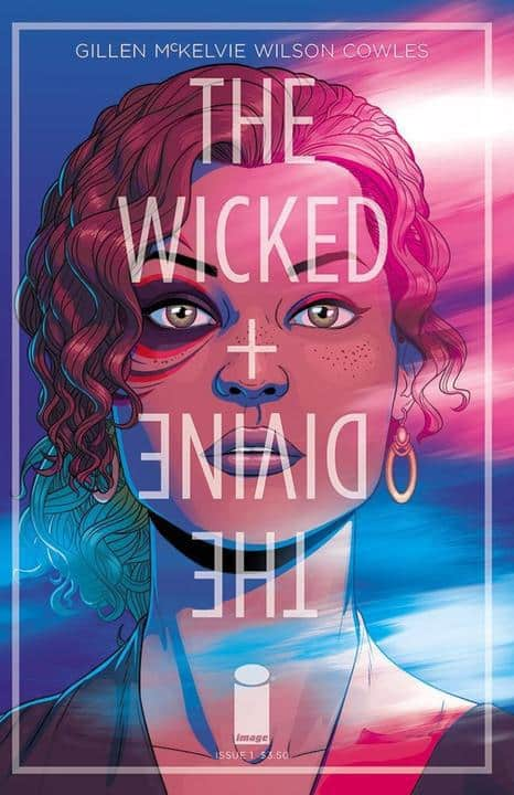The Wicked + The Divine (2014) – #1