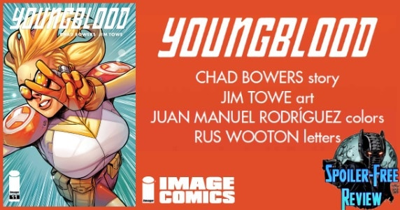 Youngblood #11