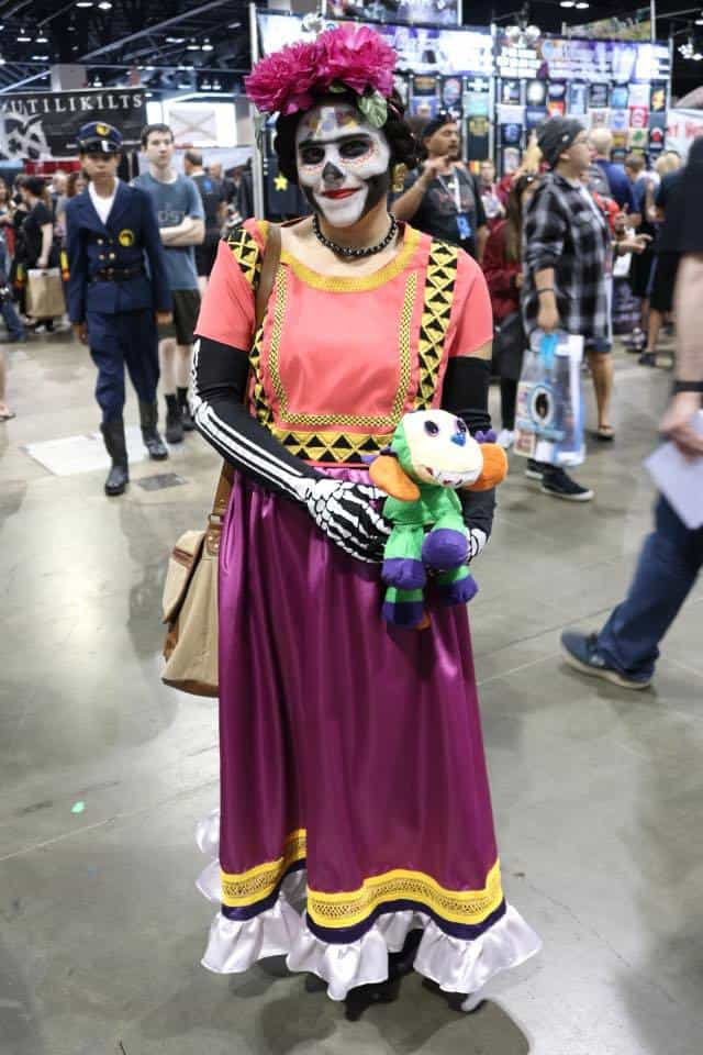 Denver Comic Con 2018 by Eric Bryan (10)