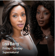 Lisa Berry