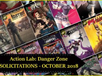 Action Lab Danger Zone