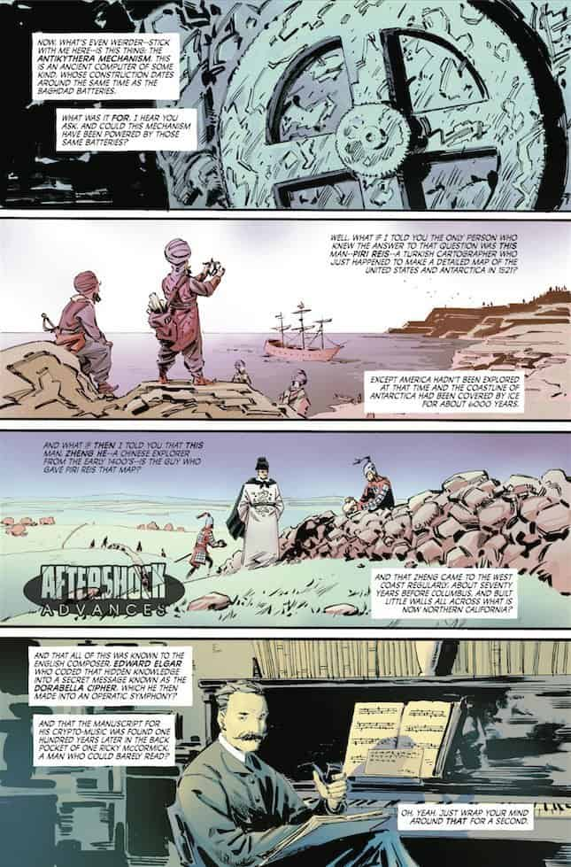 Beyonders #1 preview page 2a