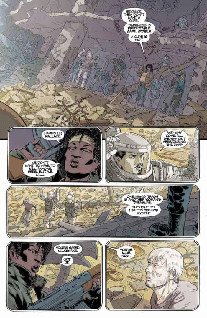 Eclipse #10 preview page 2