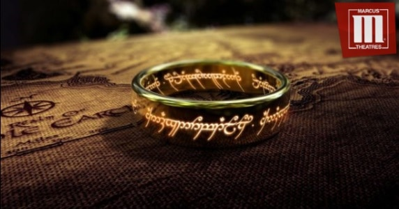 LotR feature