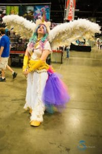 Otakon 2018 by Stargazerblue Photography