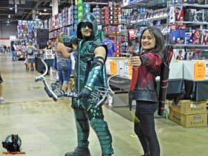 Wizard World Chicago 2018