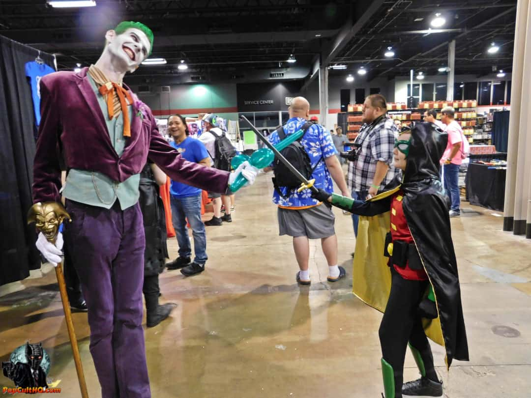 Wizard World Chicago 2018 – Friday (38)