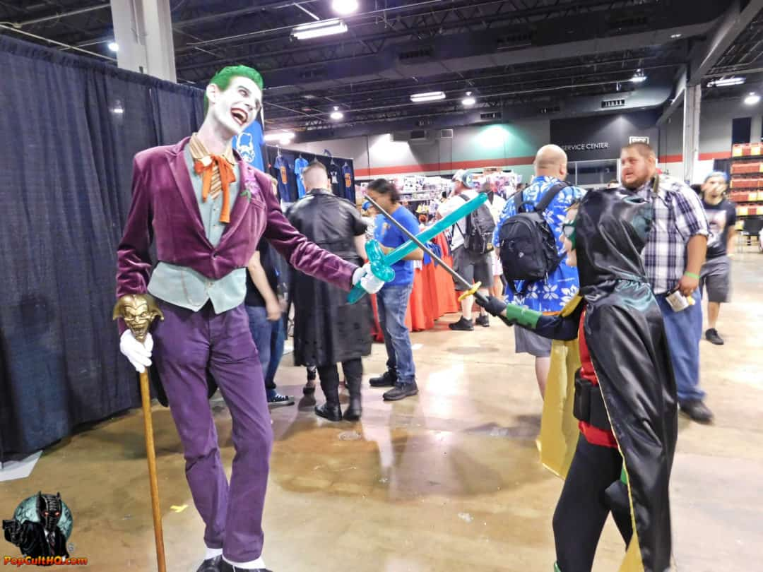 Wizard World Chicago 2018 – Friday (39)