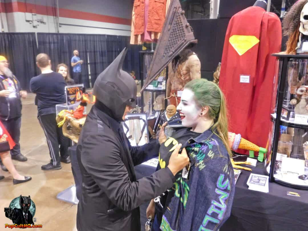 Wizard World Chicago 2018 Saturday (28)