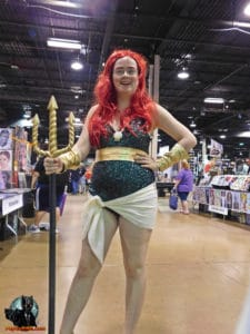 Wizard World Chicago 2018 - Sumday