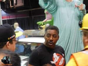 Wizard World Chicago Ernie Hudson