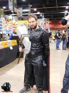 Wizard World Chicago Friday