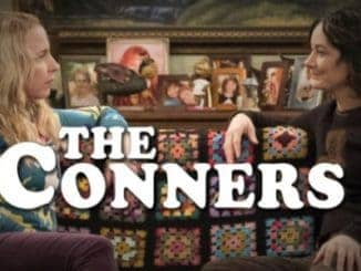 The Conners feature