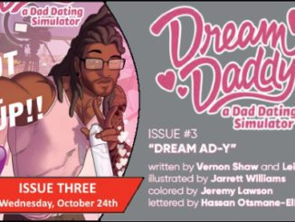 Dream Daddy #3