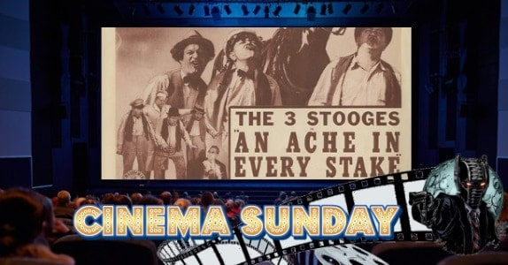 Cinema Sunday - An Ache in Every Stake feature
